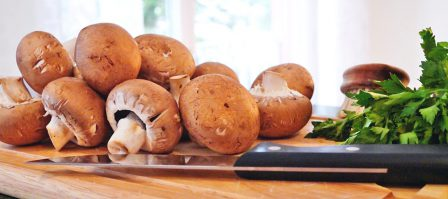 Tip champignons
