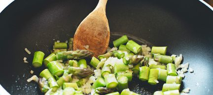 Tips groenten koken