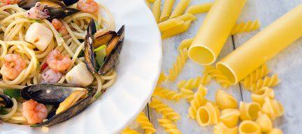 Tips pasta