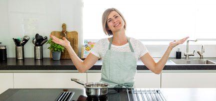 Blunders en tips uit mijn keuken