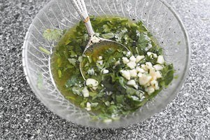 quinoa salade met haloumi 05