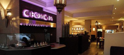 Hotspot: Marokkaans restaurant Chomicha