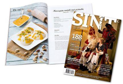 Sint magazine