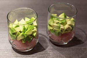 tonijn avocado amuse 02