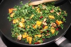 quinoa met boerenkool 01