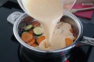 frittata met zoete aardappel 01