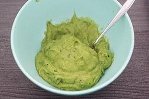 pastasalade met avocado dressing 01