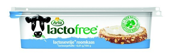 Arla roomkaas