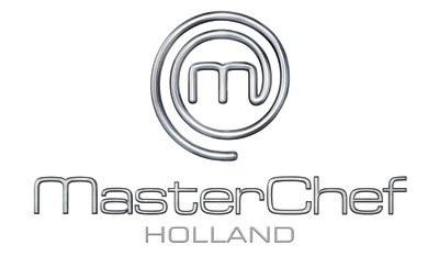 MasterChef Holland Steel