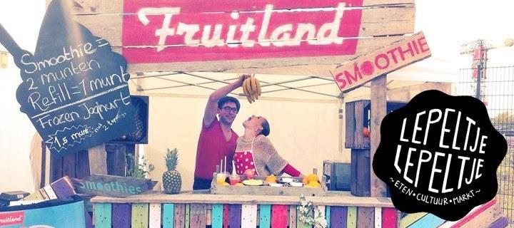 Het Culturele foodfestival Lepeltje lepeltje + winactie