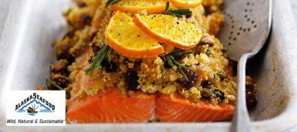 7 vragen over duurzame vis + recept