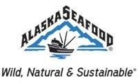 Alska fish logo