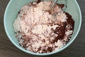 chocolade kersentaart 01