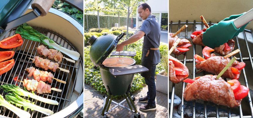 12 x de beste barbecue tips van Eric