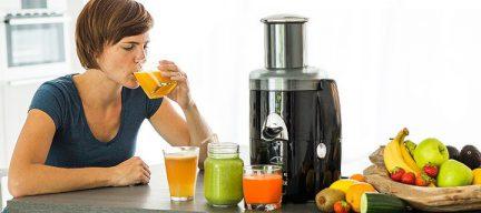 Review: smoothies en juices van de Magimix Le Duo plus