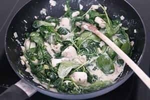 pasta met kip uit de oven 01
