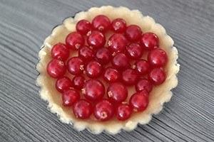 rode bessen recept