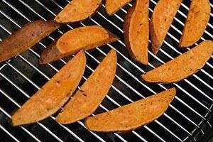 zoete aardappel BBQ 01