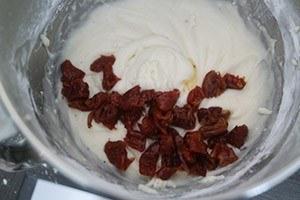 muffins met spinazie en gedroogde tomaten 04