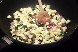 couscous met mango en kip 01