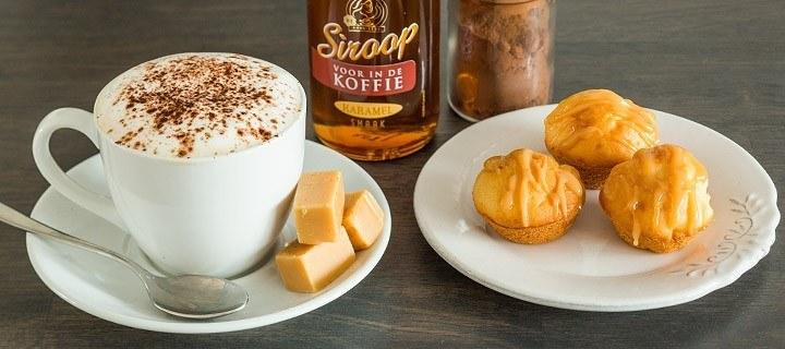 Hoe maak je de lekkerste cappuccino? Tips + recept