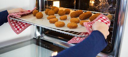 Review: Kwekkeboom snacks uit de oven