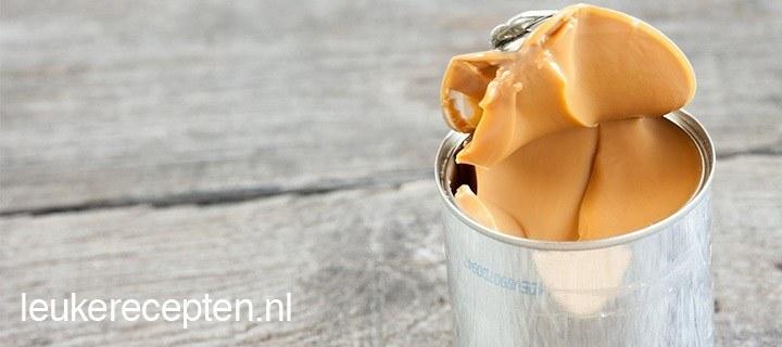 Wat is dulce de leche en hoe maak ik het?