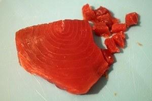 tonijntartaar met ricotta 01