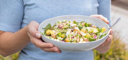 7 tips om gezond(er) te eten