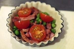 mini quiche met spek tomaten 01
