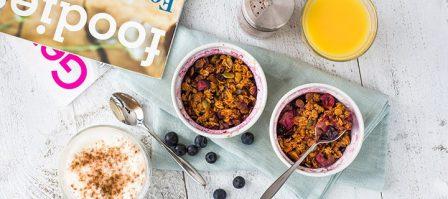 5 vragen over ontbijten in het weekend + winactie