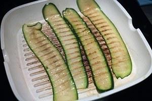 salade met courgettelinten 01