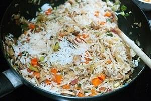 vegetarische nasi 01
