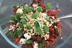 quinoa recept 01