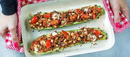 Wat is quinoa? + makkelijk quinoa recept