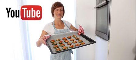 LeukeRecepten kookvideo's op Youtube