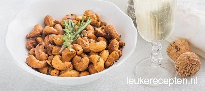zonnatura geroosterde cashewnoten met kruiden