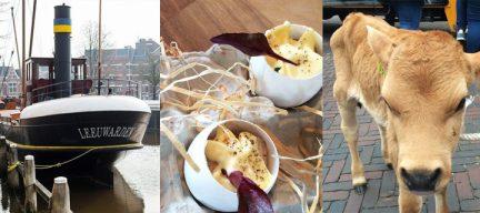 Friese foodtour door Leeuwarden - deel 1