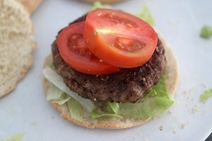 griekse pita hamburgers 01