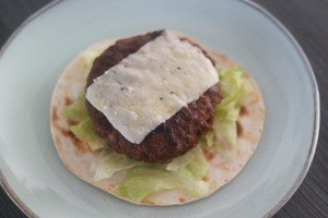 tortilla burger 1