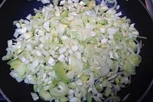 Vegetarische venkel risotto 01