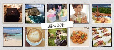 De maand van leukerecepten - mei 2015