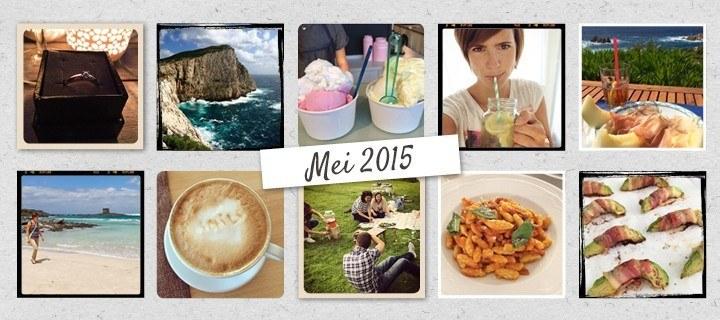 De maand van leukerecepten – mei 2015