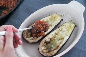 grieks gevulde aubergines 01
