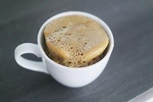 koffie mugcake 01