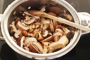 paddenstoelensoe truffel 01