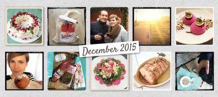 De maand van leukerecepten - december 2015