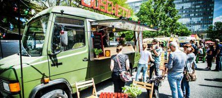 15 gezellige foodfestivals voor in je agenda 2016