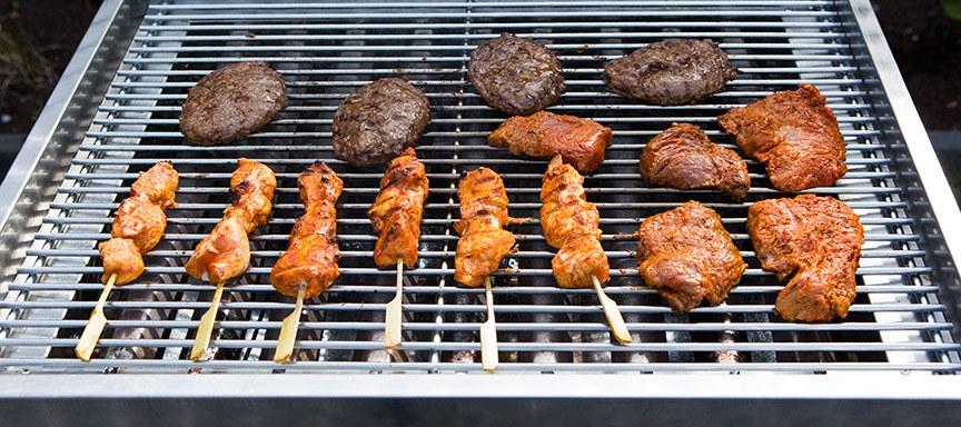 Ik mag een compleet BBQ pakket van De Barbecueboer weggeven!