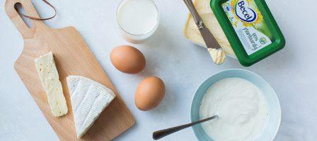 5 x vegan alternatieven uit de supermarkt